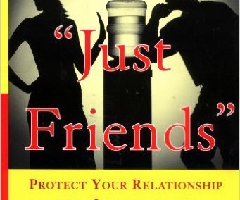 "Not ""Just Friends"""